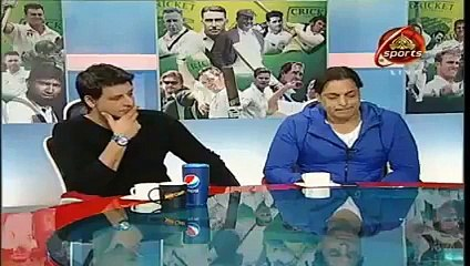 DR Noman bashing Misbah on insulting 1999s team - Video Dailymotion
