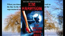 Download The Outlaw Demon Wails (Hollows Series #6) ebook PDF