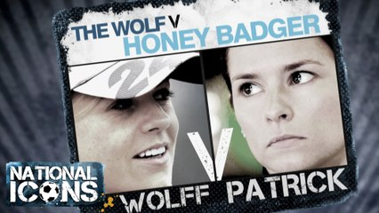 WOMEN OF RACING - Susie Wolff vs Danica Patrick