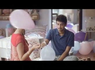 Disha Patani in New Cadbury Dairy Milk TVC