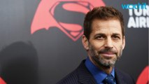 Zack Snyder Talks Wonder Woman's Contribution to Justice League