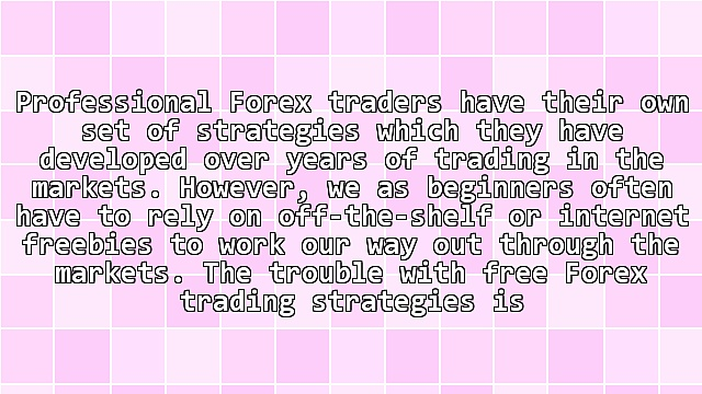 Forex Trading Strategies That Actually Work