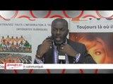 Canari du web Africain :Edition Speciale / Décès de Papa Wemba