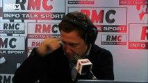 """RMC Poker Show - """"Dans la tête d'un fish"""" : Daniel Riolo et Moundir ont-ils fait les bons choix ?"""