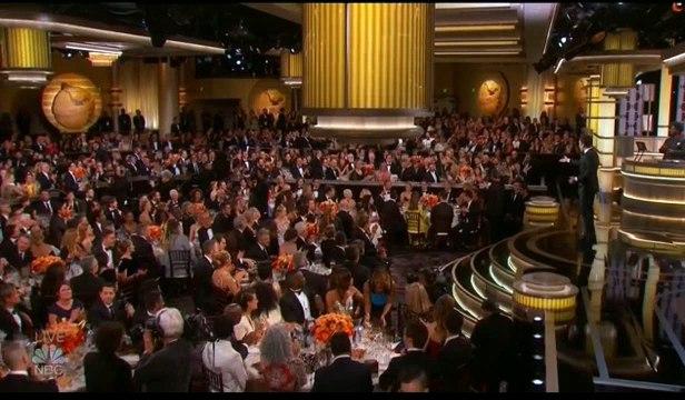 Jimmy Fallon Opening Monologue Golden Globes 2017