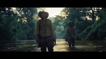 The Lost City of Z TRAILER (Charlie Hunnam, Robert Pattinson, Sienna Miller)