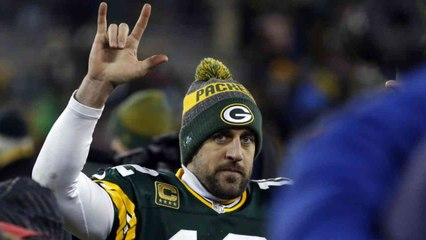 AP: Rodgers, Packers Heating Up