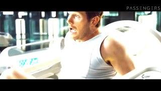 PASSENGERS Trailer 2 (2016)-JSsdX8UNuhA