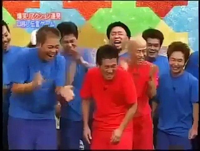 Gameshow Nhật Bản cực kỳ hài hước LUÔN   Godialy.com