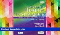 Read  Understanding Health Insurance: A Guide to Billing and Reimbursement (with Premium Website,