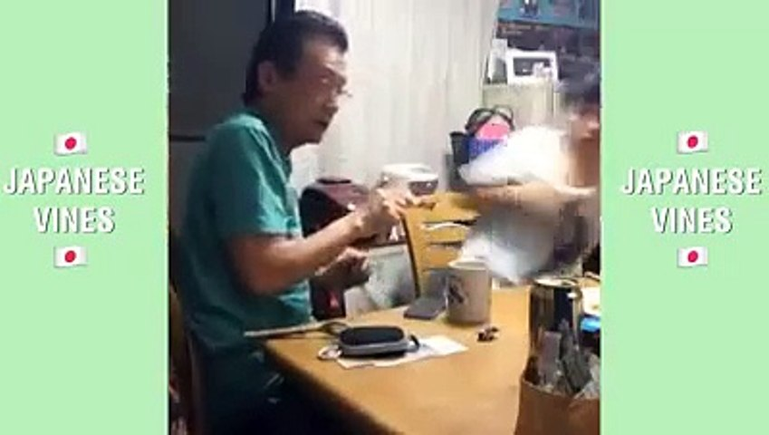 Bựa Hài Hước Của Nhật Bản   Godialy.com