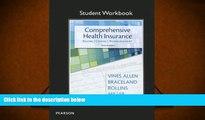 Read  student Workbook for Comprehensive Health Insurance: Billing, Coding   Reimbursement  Ebook