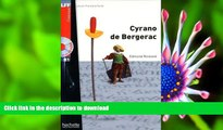 READ book Cyrano de bergerac + CD audio MP3 (Lff (Lire En Francais Facile)) (French Edition)