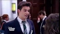 Soy Luna Extrait   Matteo Demande à Luna D'être Dans La Même  équipe (é46)
