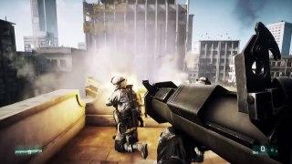 Battlefield 3 - Destruction Gameplay-XbAl5NIFRGQ