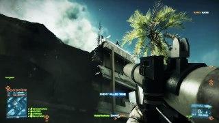 Battlefield 3 - Strike at Karkand Gameplay Trailer-xjTmieRMKjo