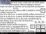 Allaoua-Tamrart-iw ( Chansons + Parole)