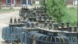 اوباڑو - سیپکو انتظامیہ کا کروڑوں کے نادہندہ سرکاری محکموں کے خلاف آپریشن-OBlJGmgS_OE
