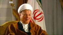 Iran mourns death of ex-president Hashemi Rafsanjani
