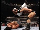 WWE Batista vs Rey Mysterio vs The Great Khali - The Giant vs The Animal and The Giant Killer