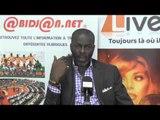 Décès de Papa Wemba : Yves de Mbella en direct fait des confidences sur l'artiste