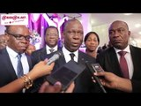 Kinshasa: une délégation ivoirienne prend part à la cérémonie officielle d'hommage à Papa Wemba