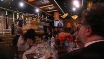 Golden Globes: Tom Hiddleston wins Best Actor in a TV Drama