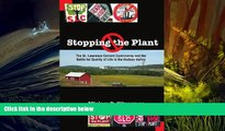 BEST PDF  Stopping the Plant: The St. Lawrence Cement Controversy And the Battle for Quality of