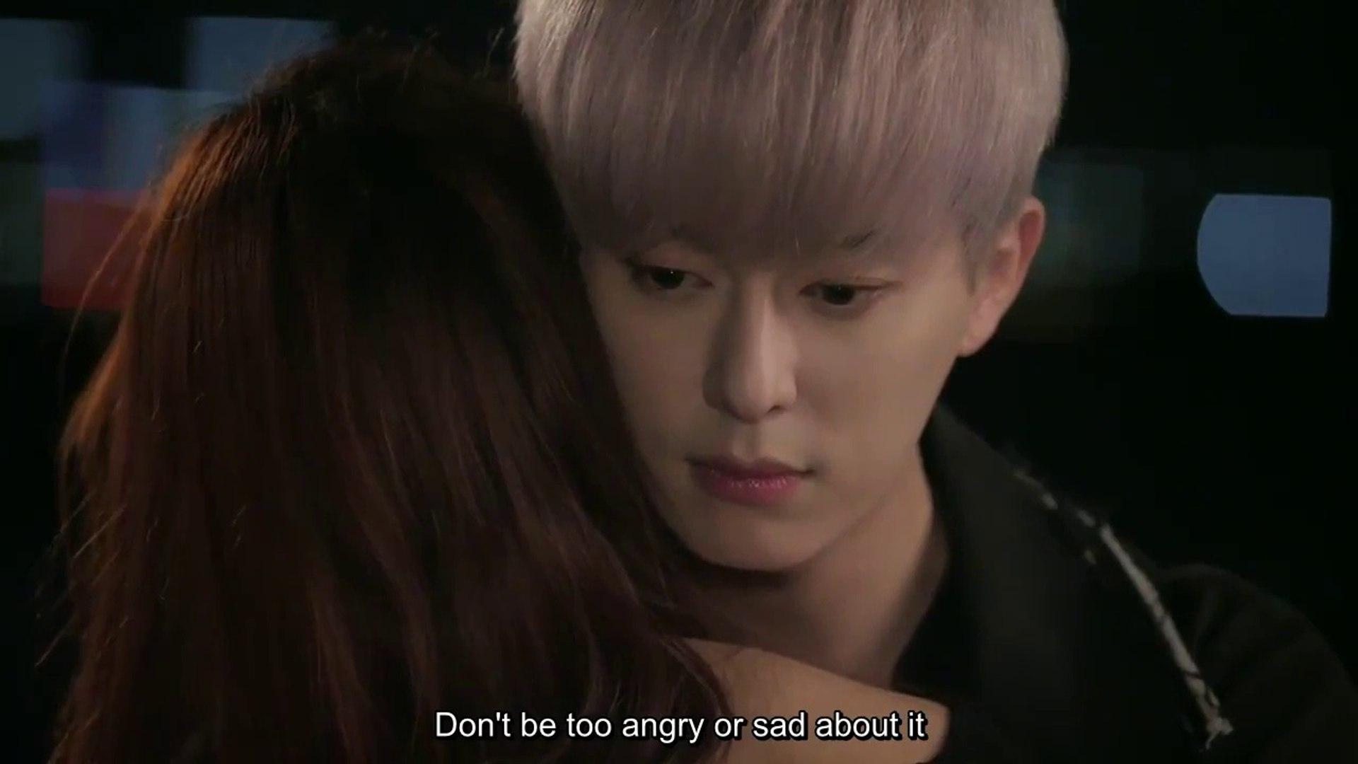 [ENG] Boyfriend Donghyun - The Miracle Episode 11