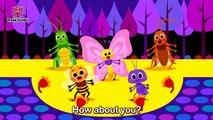Bugs, Bugs, Bugs _ Bug Songs _ PINKFONG Songs-9CzXWwgLDJ8