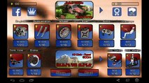 Hill Climb Racer Dirt Masters - for Android and iOS GamePlay