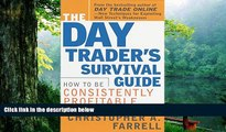 Read  The Day Trader s Survival Guide: How to Be Consistently Profitable in Short-Term Markets