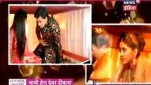 Yeh Rishta Kya Kehlata Hai IBN 7 Bhabhi Tera Devar Dewaana 9th January 2017