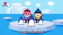 FASTER Version of The Penguin Dance _ Faster and Faster _ Animal Songs _ PINKFONG Songs for Children-3pLZ-OyA4Y8