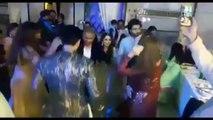 Maya Ali Dancing On Aiman Khan & Muneeb Butt's Engagement... Watch Full Video