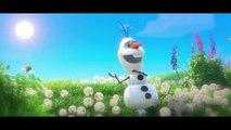 La Reine des Neiges - En été [Full HD,1920x1080p]