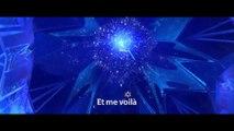 La Reine des Neiges - Libérée délivrée, version karaoké [Full HD,1920x1080p]