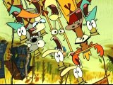 Camp Lazlo 506 Bad Luck Be A Camper Tonight - Step Clam