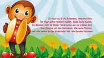 Bi Ba Maus - Die schoenste Kindermusik und die lustigsten Bewegungslieder