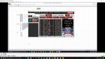 Top Shark Academy - Semaine 6 - Vidéo cash game commentée par Tm4betlight