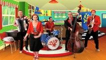 Meet The Conga _ Band On The Bus _ Lah-Lah-DQmhhC3Nlng