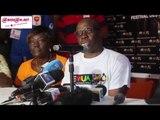 FEMUA9: les organisateurs annoncent le décès de Papa Wemba et la fin du Festival