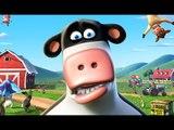 Barnyard All Cutscenes | Full Game Movie (Wii, PS2, PC, GCN)