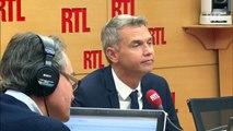 """Olivier Mazerolle : """"La primaire à gauche pourrait s'organiser autour de Macron"""""""