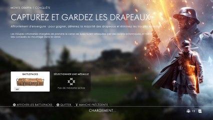 (thegamer) live sur battlefield 1 PS4 PRO (17)