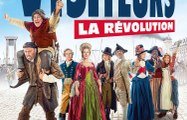 parodie Francois hollande les visiteurs la révolution ★ humour google ★