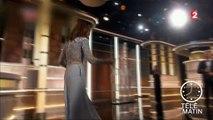 """Cinéma : Isabelle Huppert et """"Elle"""" sacrés par Hollywood"""