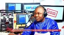 Les Grandes Gueules 1 du 06 janvier 2017 - Cinéaste Guinée