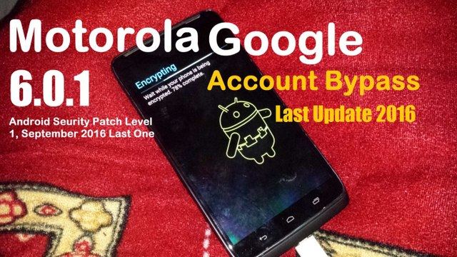 Motorola google account bypass android 6 0 1 - video dailymotion