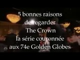 5 bonnes raisons de regarder The Crown